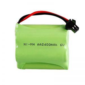 NiMH аккумулятор AA2400 6V
