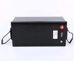 12,8 В 200 Ач литиевая аккумуляторная батарея для хранения энергии свинцово-кислотная замена 12 В lfp аккумулятор для резервного питания от солнечной энергии