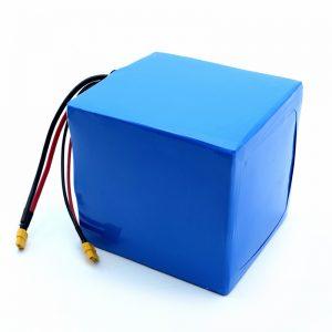 Высокоэффективная аккумуляторная батарея 12 В с BMS