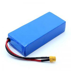 Перезаряжаемые высококачественные литий-ионные батареи 12v 12Ah 3S6P Литий-ионные аккумуляторы