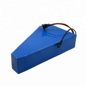Литиевая батарея 18650 27Ah 48V батарея ebike