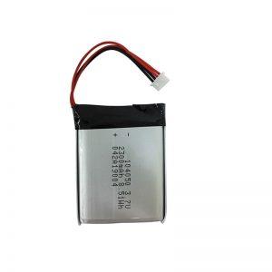 3,7 В 2300 мАч Испытательные приборы и оборудование полимерные литиевые батареи AIN104050