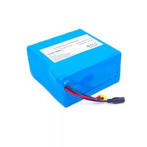 32650 Lifepo4 Battery Pack 4S4P 12V 12,8V 24Ah литий-ионный аккумулятор с 4S 20A Balanced BMS
