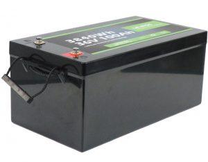 Аккумуляторы ALL IN ONE LiFePO 36v 100ah