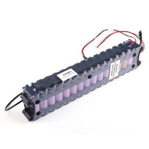 Литий-ионный аккумулятор для скутера 36V xiaomi original Electric Scooter electrique lithium battery