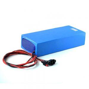 Блок батарей лития 48v 20ah для батареи электрического велосипеда электрического самоката 48v 1000w