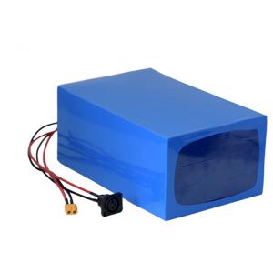 Литий-ионный аккумулятор глубокого цикла 48v 20ah литий-ионный аккумулятор