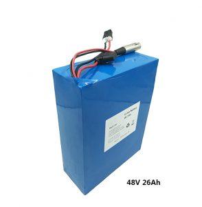 48v26ah литиевая батарея для электрических скутеров etwow электрический мотоцикл графеновая батарея 48 вольт производители литиевых батарей