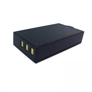 3,7 В, 2100 мАч Портативный полимерный литиевый аккумулятор для POS-терминала