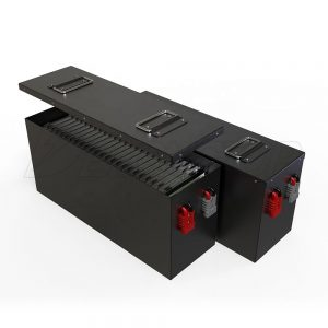 LiFePO4 аккумулятор 300AH 12V