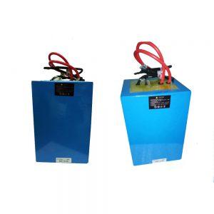 LiFePO4 аккумулятор 150 Ач 24 В для солнечной / ветровой системы