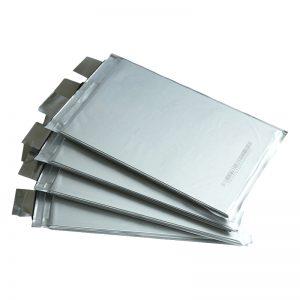 LiFePO4 аккумулятор 3,2 В 10 Ач Мягкая упаковка 3,2 В 10 Ач LiFePo4 элемент Литий-железо-фосфатный аккумулятор