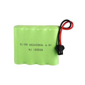 NiMH аккумулятор AA2400mAH 4.8V