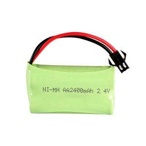 NiMH аккумулятор AA2400mAH 2.4V