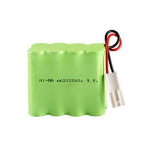 NiMH аккумулятор AA2400 9,6 В