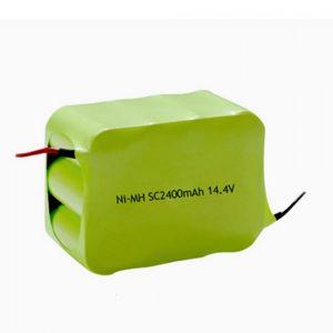 NiMH аккумулятор SC 2400mAH 14,4V