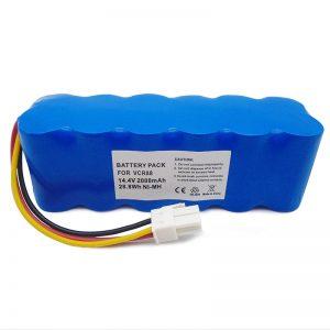 Высокое качество 14,4 В сменный аккумулятор для пылесоса для navibot SR8750 DJ96-00113C VCA-RBT20