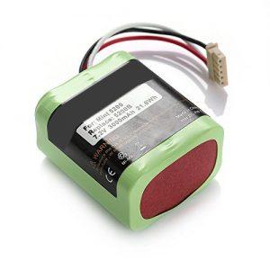 Beston Scooba Mint5200B 7.2V 3Ah сменный аккумулятор Ni-MH для пылесоса iRobot